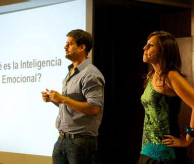 Sesión de Inteligencia Emocional