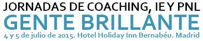 Jornadas Profesionales de Coaching con PNL e IE